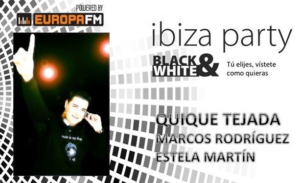 lunes - ibiza Party