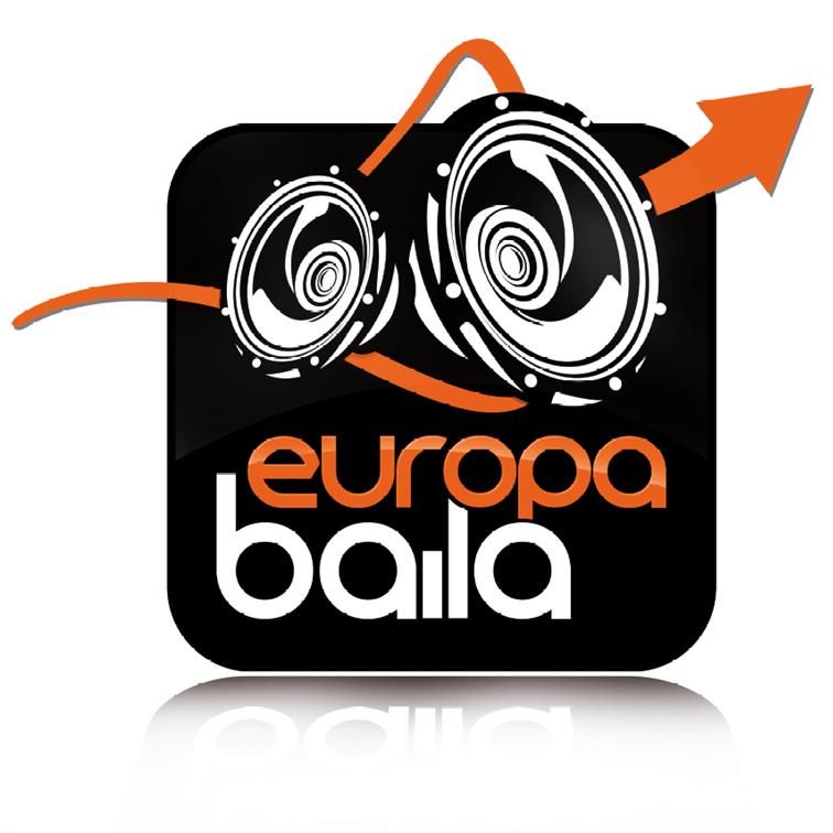 logo europa baila