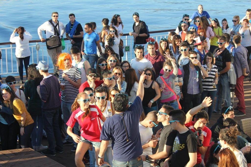 fiesta barco 2