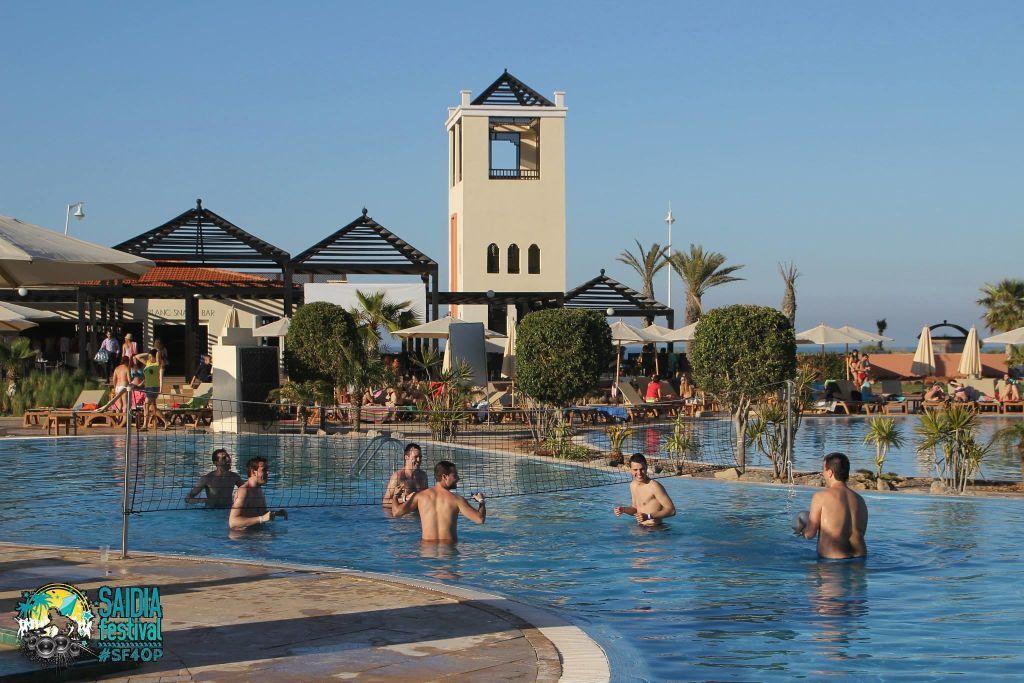 piscina belive saidia