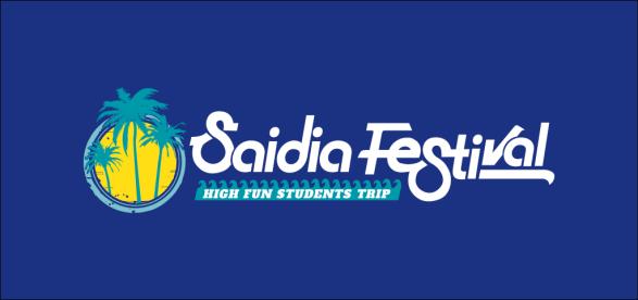 saidia festival logo