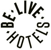 hotel-be-live-logo