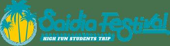 Saidia Festival – Web Oficial