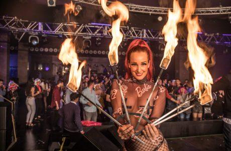 Ya tenemos fechas para Saidia Festival 2019