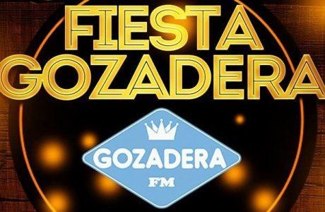 GOZADERA fm – fiesta Saidia Festival 2019